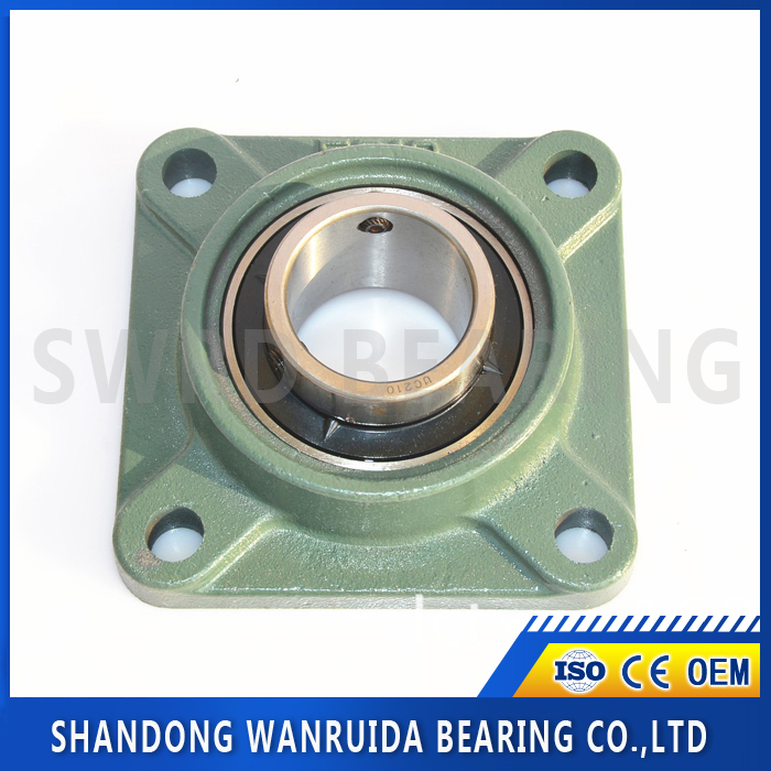 UCF200 series pillow block ball bearing