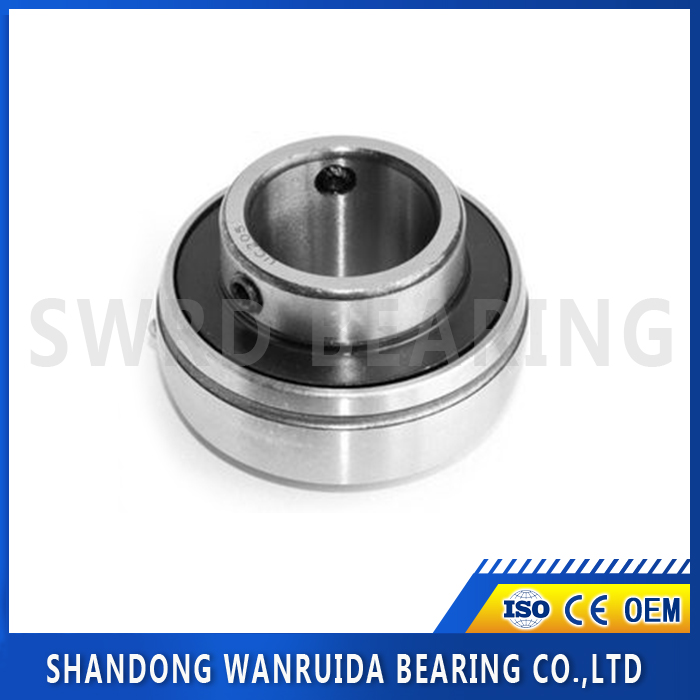 UCFC200 series pillow block ball bearing