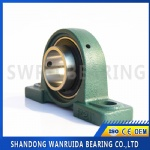 UCP300 series pillow block ball bearing