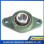 UCFL300 series pillow block ball bearing