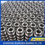 UC series pillow block ball bearing